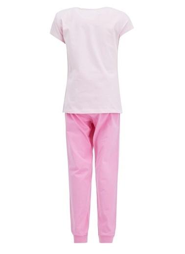 DeFacto Pijama Takım Nefti
